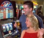 Casino Queen features 1,000 of the most popular slot and video poker machines