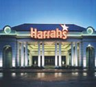 Harrahs Casino in Joliet